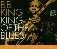 Cover B.B. King - King Of The Blues [2004]